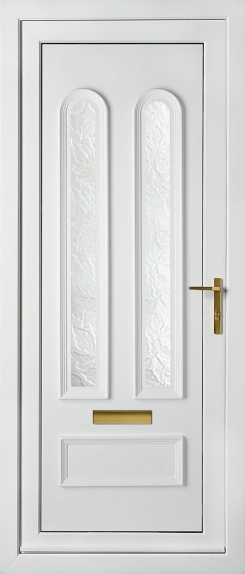 Decorative Door Panels : Pvc doors and decorative panels dorset windows ltd