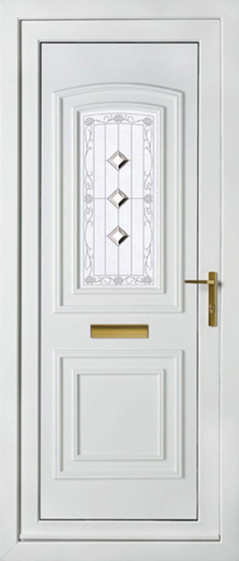 Pvc Windows And Doors Lebanon : Pvc doors and decorative panels dorset windows ltd