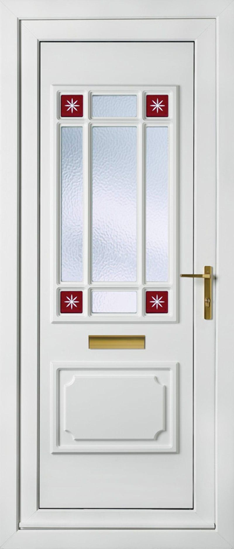 Pvc Doors And Decorative Panels Dorset Windows Ltd