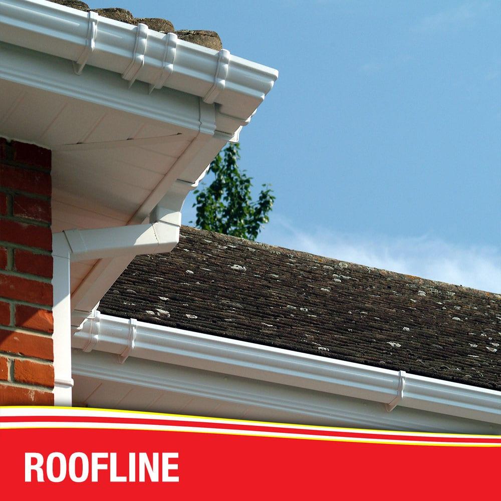 Roofline Dorset Windows Ltd