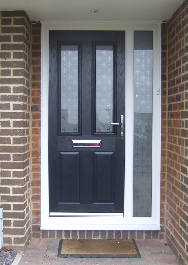 Composite doors dorset windows ltd for Composite windows