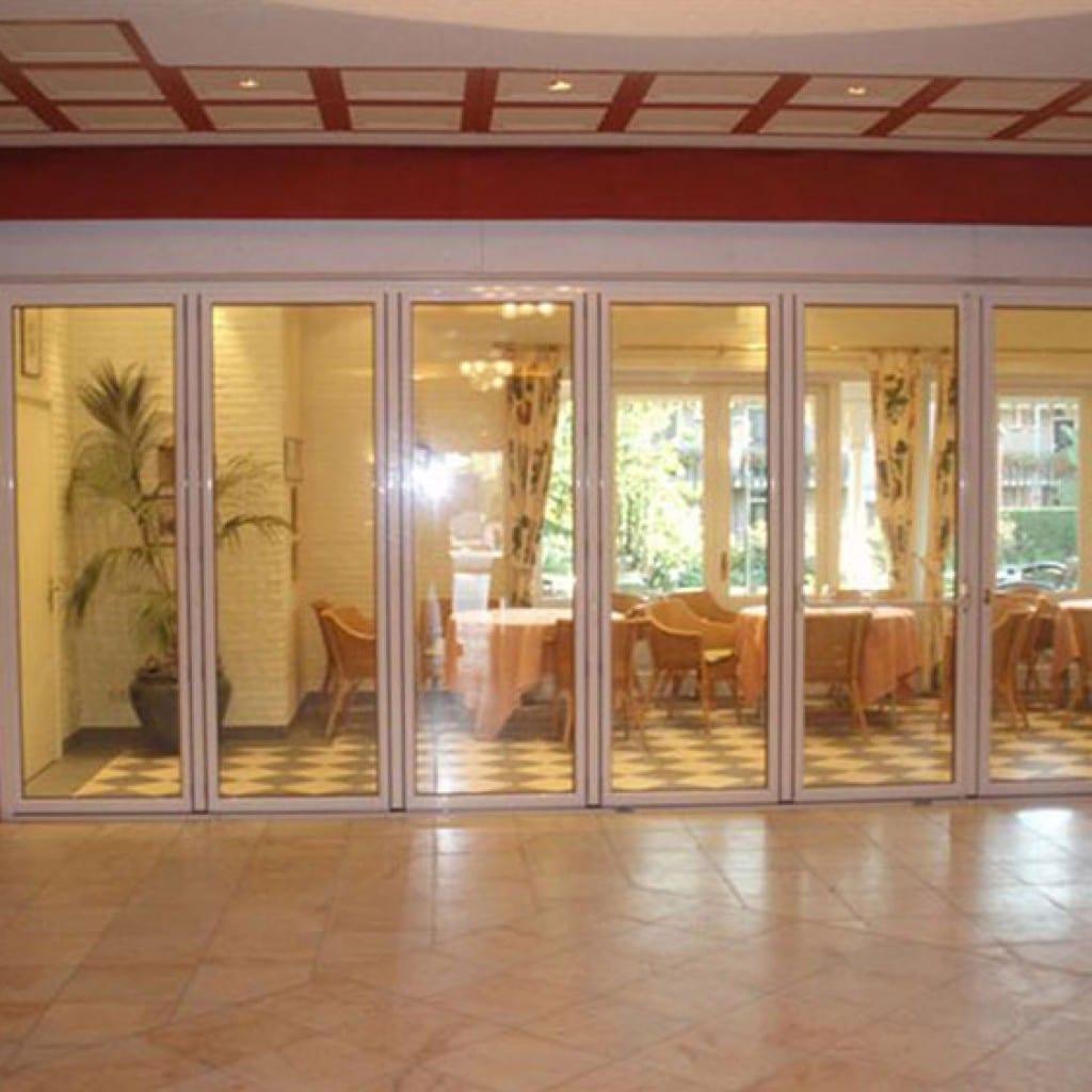 Bifold doors dorset windows ltd for 12 bifold door