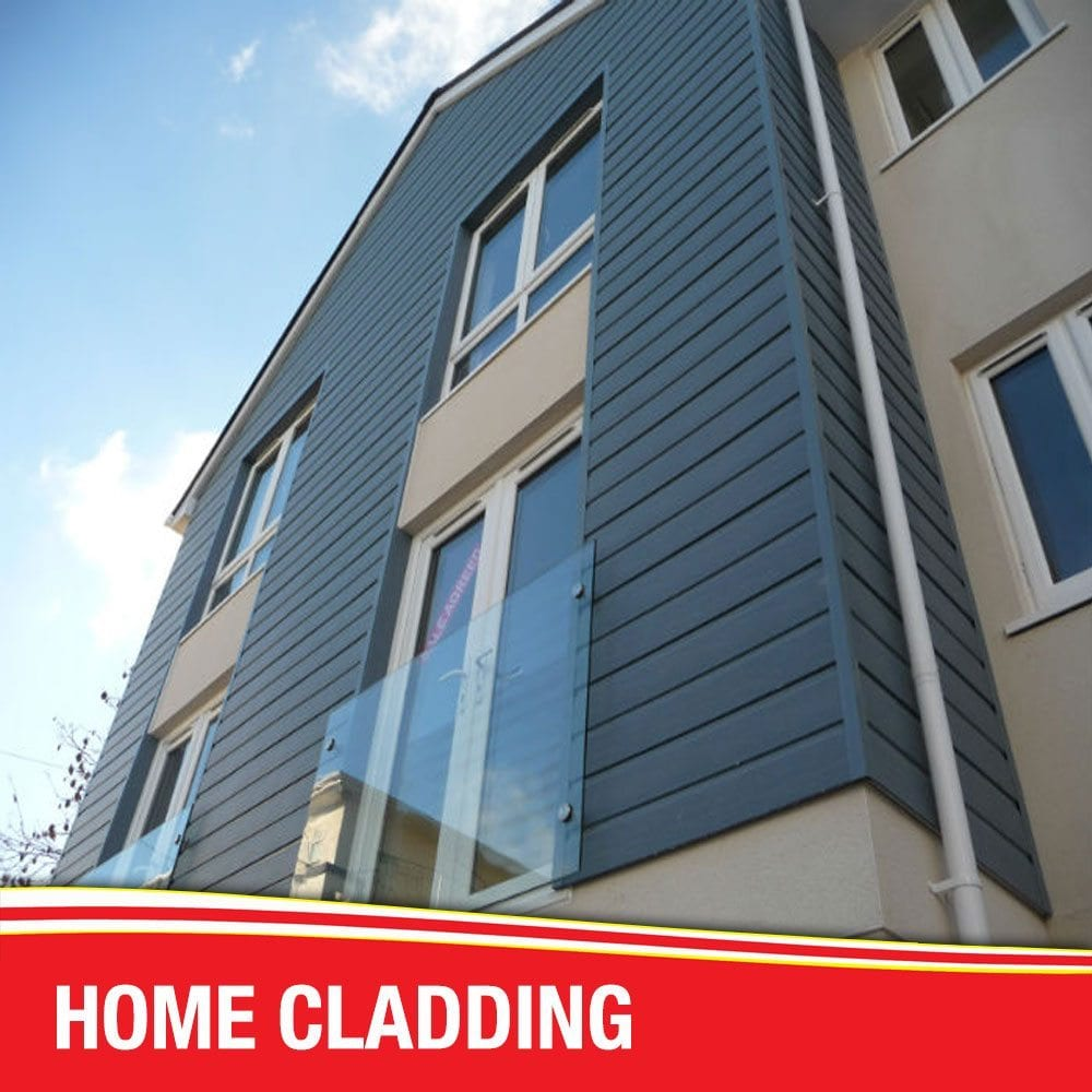HOME CLADDING