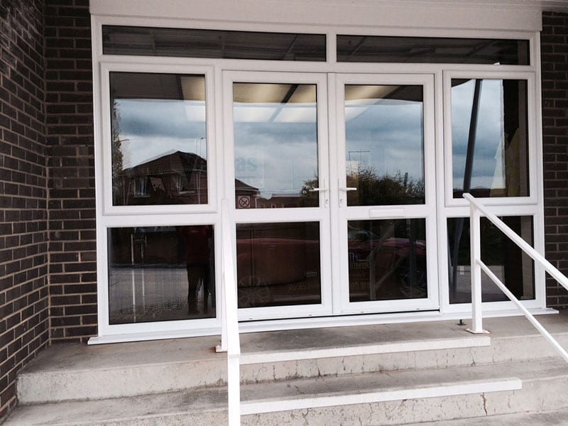 Dorset windows patio french doors105 dorset windows ltd for Upvc french doors dorset