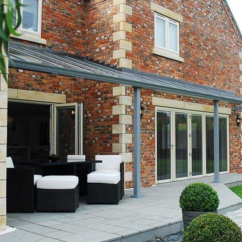 veranda by dorset windows dorset windows ltd. Black Bedroom Furniture Sets. Home Design Ideas