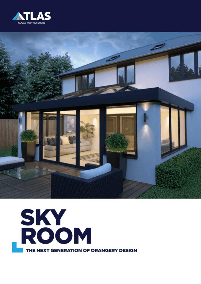 Dorset Windows SkyRoom – Next Generation Brochure