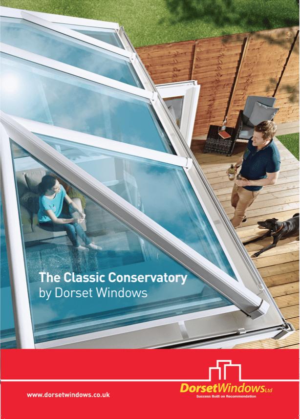 Dorset Windows Classic Conservatory Brochure