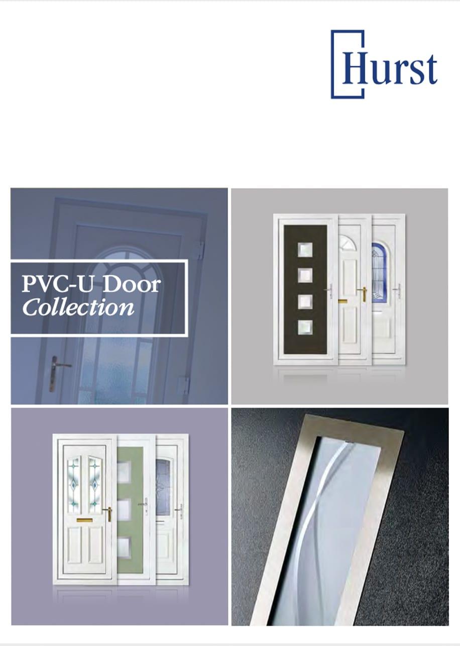 Hurst Decorative Panel Brochure 2020