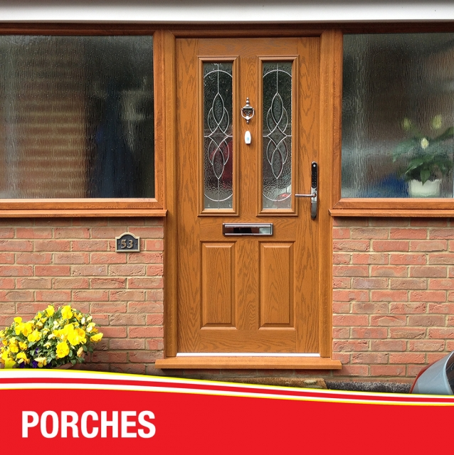 PORCHES